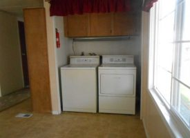 55+ park upgraded Mfg Home  Grants Pass, Or