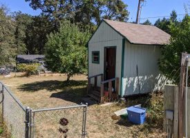 218 Leisure St – On the way to Everything Outdoors – Glide, OR