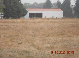 Great Home on 17+ Acres EFU land with Water Rights!