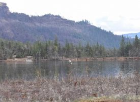 Lost Creek Ranch
