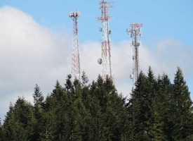 0 Boomer Hill Cell tower Hill